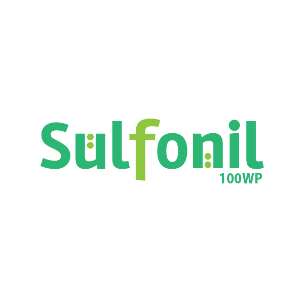 Sulfonil 100 WP